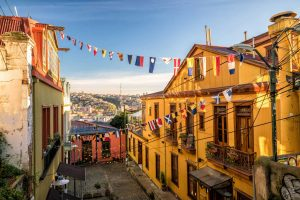 Valparaíso, GreatChile