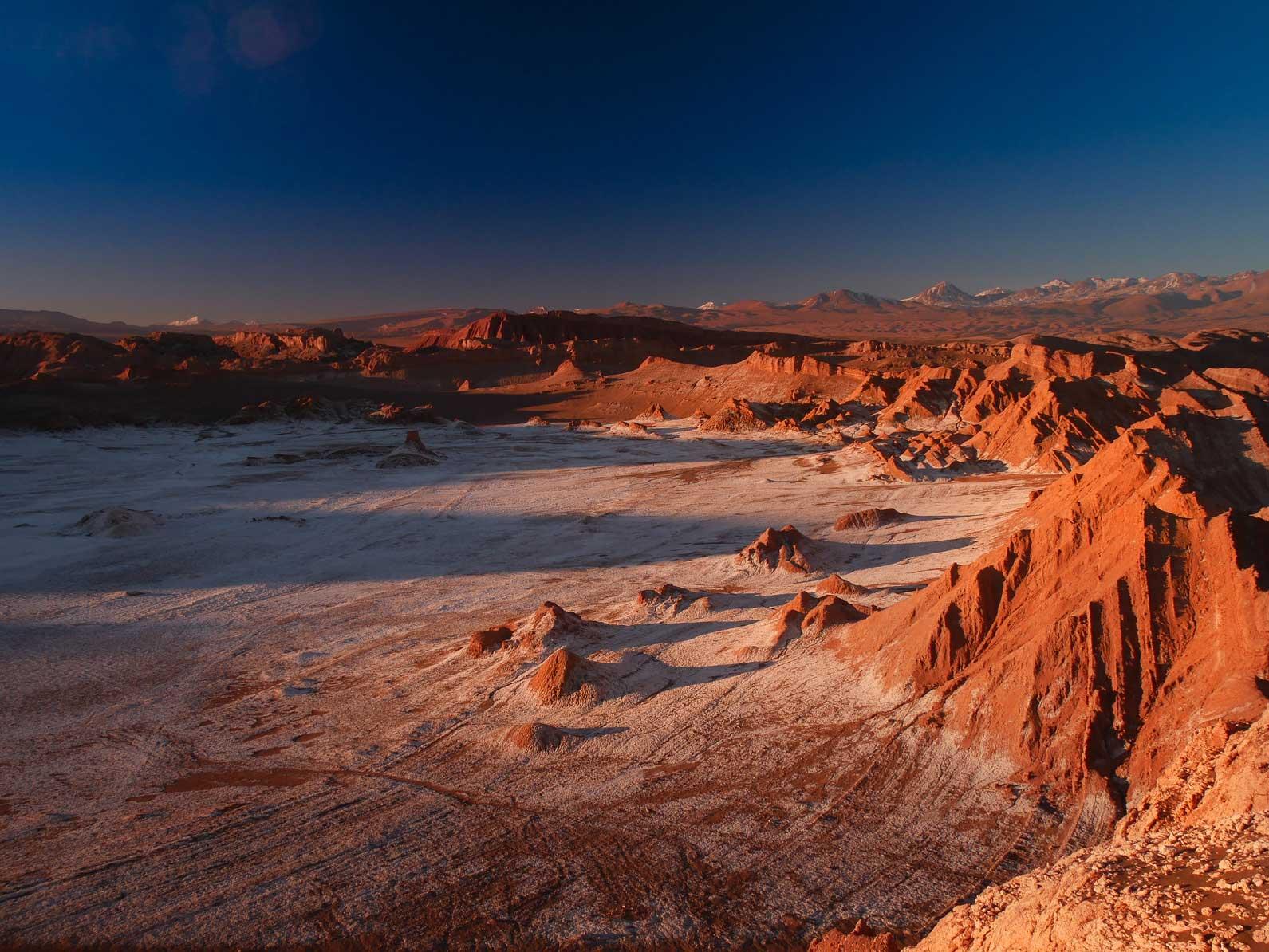 San Pedro de Atacama, GreatChile