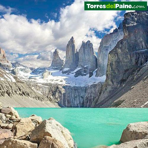 Torres del Paine, GreatChile