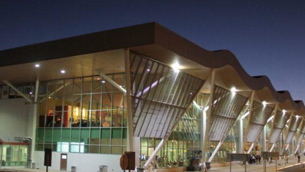 Aeropuerto El Loa