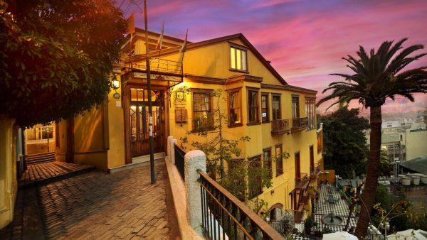 Gran Hotel Gervasoni